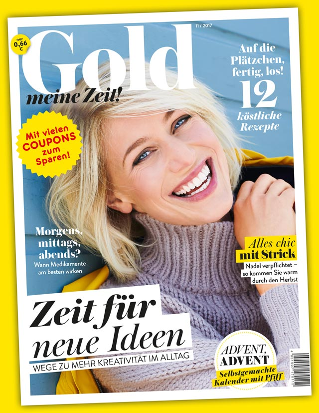 Netto gold coupons november 2019